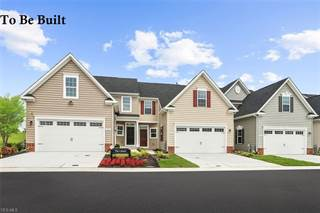 Townhouse for sale in 826 Robinson Dr, LaGrange, OH, 44050