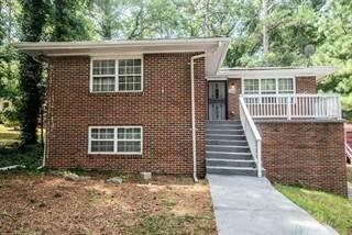 Single Family for sale in 1940 Detroit Avenue NW, Atlanta, GA, 30314
