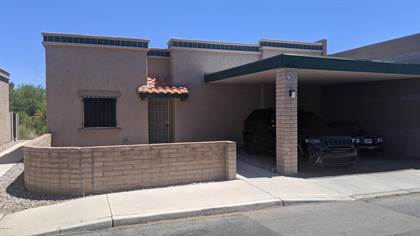 Residential Property for sale in 1365 E Zulema Loop, Tucson, AZ, 85706