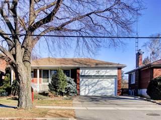 Single Family for sale in 24 OLD BURNHAMTHORPE RD, Toronto, Ontario, M9C3J4