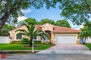 Single Family for sale in 14837 SW 42nd Ct, Miramar, FL, 33027