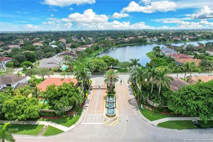 Residential Property for sale in 15966 SW 5th St, Pembroke Pines, FL, 33027
