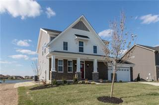 Single Family for sale in 7818 Sunset Ridge Parkway, Indianapolis, IN, 46259