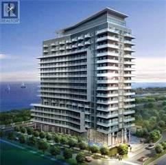 Condo for sale in 39 ANNIE CRAIG DR 1516, Toronto, Ontario