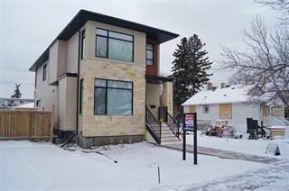 Single Family for sale in 11415 125 ST NW, Edmonton, Alberta, T5M0N1