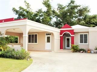 Single Family for sale in KM 17-02 URB. VILLA CORCICA, Penuelas, PR, 00624