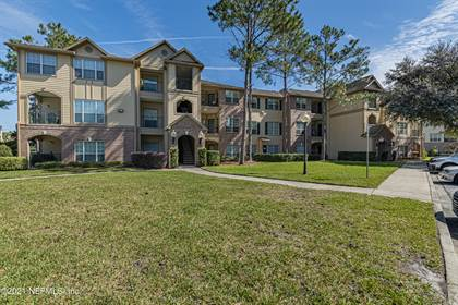 Residential Property for sale in 7800 POINT MEADOWS DR 1215, Jacksonville, FL, 32256