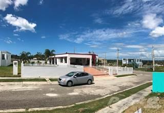 Residential Property for sale in BOQUERON, CASA ESQUINA 4-2, PISCINA, 871 M/C, CABO ROJO P.R, Cabo Rojo, PR, 00622