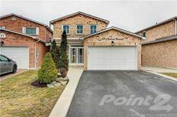 Residential Property for sale in 23 Michener Cres, Markham, Ontario, L3P6H4