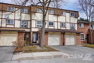 Residential Property for sale in 44 Chester Le Boulevard, Toronto, Ontario, M1W 2M8