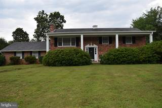 Single Family for rent in 11007 GEORGETOWN PIKE, Great Falls, VA, 22066