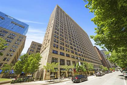 Residential Property for sale in 600 South Dearborn Street 504, Chicago, IL, 60605