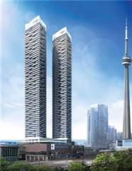 Condo for sale in 100 Harbour St 6410, Toronto, Ontario