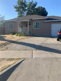 Residential Property for sale in 3945 E Turner Avenue, Fresno, CA, 93702