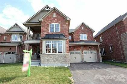 Residential Property for sale in No address available, Brampton, Ontario, L6X 0W8