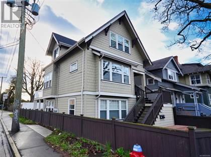 Single Family for sale in 2415 Quadra St 2, Victoria, British Columbia, V8P1O1