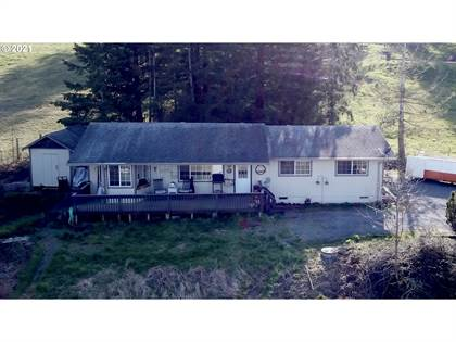Residential Property for sale in 15690 S PARADISE LN, Mulino, OR, 97042
