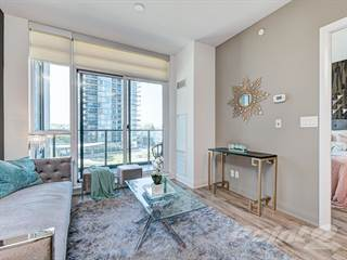 Residential Property for sale in 36 Park Lawn Rd 407, Toronto, Ontario
