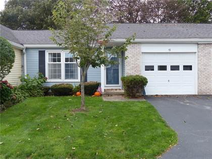 Residential Property for sale in 19 Springwood Drive, Webster, NY, 14580