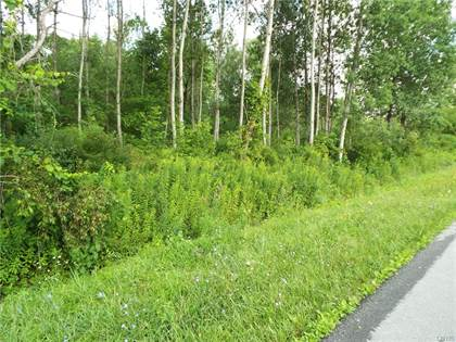 Lots And Land for sale in Snell Road (lot #8) Snell Road, Canastota, NY, 13032