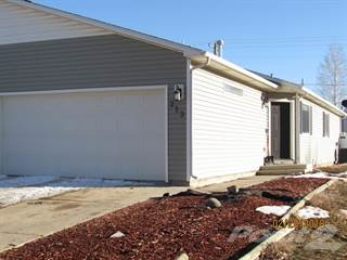 Duplex for sale in 213 E. Rangely Ave., Rangely, CO, 81648