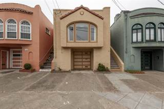 Single Family for sale in 1547 43rd AVE, San Francisco, CA, 94122