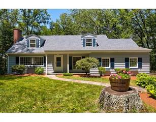 Single Family for sale in 207 Fruit St, Hopkinton, MA, 01748