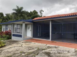Residential Property for sale in Bo Canabon Km Hm 3.9 Carr 770, Barranquitas, PR, 00794
