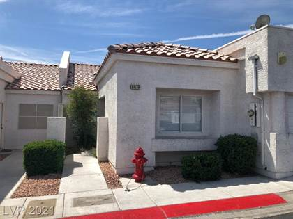 Residential Property for rent in 6473 Melody Rose Avenue, Las Vegas, NV, 89108