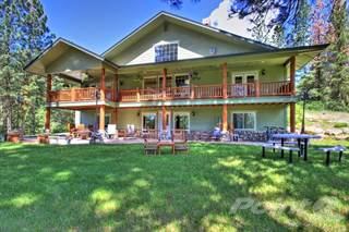 Single Family for sale in 14 White Mesa Road , Banks, ID, 83602