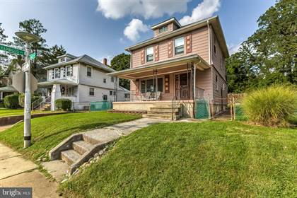Residential Property for sale in 704 RADNOR AVENUE, Baltimore City, MD, 21212