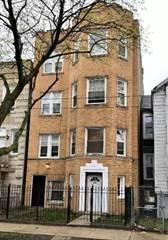 Multi-family Home for sale in 210 North Kolin Avenue, Chicago, IL, 60624