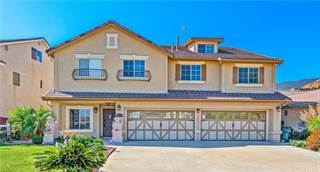 Photo of 8693 Rolling Hills Drive, Corona, CA