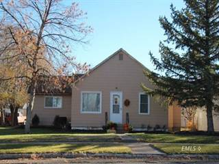 Single Family for sale in 312 S. McDonald, Terry, MT, 59349