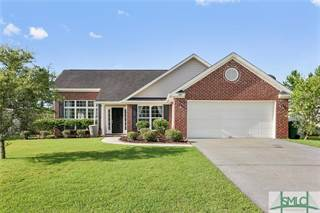 Single Family for sale in 257 Pampas Drive, Pooler, GA, 31322