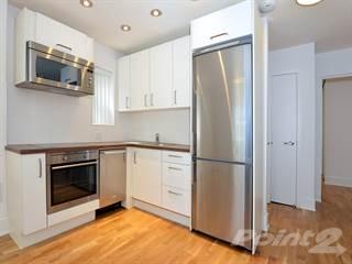 Apartment For Rent In Maitland Street   1 Bedroom, Toronto, Ontario