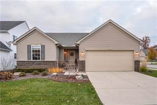 Single Family for sale in 4157 PEPPER TREE Lane, Oceola, MI, 48843