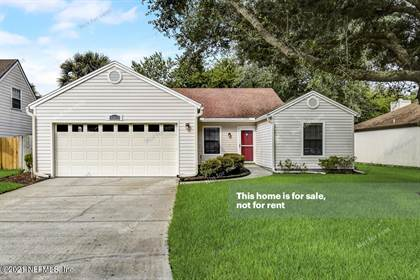 Residential Property for sale in 4864 ASHLEY MANOR WAY W, Jacksonville, FL, 32225