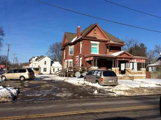 Comm/Ind for sale in 310 West Church Street, Newark, OH, 43055