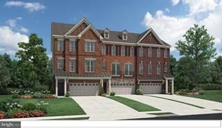 Townhouse for sale in 23450 LOGANS RIDGE TERRACE, Ashburn, VA, 20148