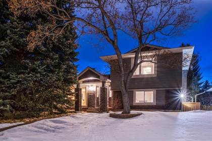 Single Family for sale in 215 Parkland Crescent SE, Calgary, Alberta, T2J3Y4