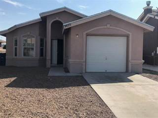 Residential Property for sale in 9425 Ariel Rico Court, El Paso, TX, 79907