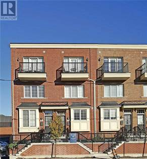 Single Family for rent in 59 RIVER ST, Toronto, Ontario, M5A3P1