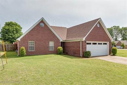 Residential Property for sale in 1308 Custer Drive, Southaven, MS, 38671