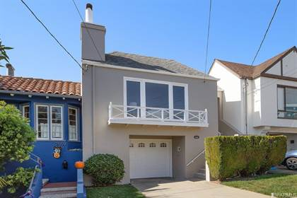 Residential for sale in 2555 33rd Avenue, San Francisco, CA, 94116