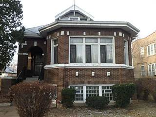Single Family for sale in 8738 South Bishop Street, Chicago, IL, 60620