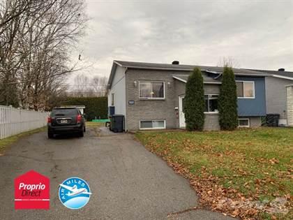 Residential Property for sale in 821 Rue du Docteur-Gustave-Roy, Mont-Laurier, Quebec, J9L3S7