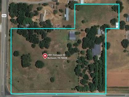 Residential Property for sale in 2901 Conveyor Drive, Burleson, TX, 76028
