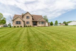 Single Family for sale in 3384 Country Meadow Lane, Heyworth, IL, 61745