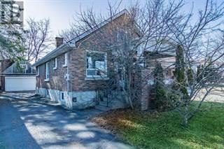 Single Family for sale in 140 GLADSTONE AVE, Oshawa, Ontario, L1J4E7